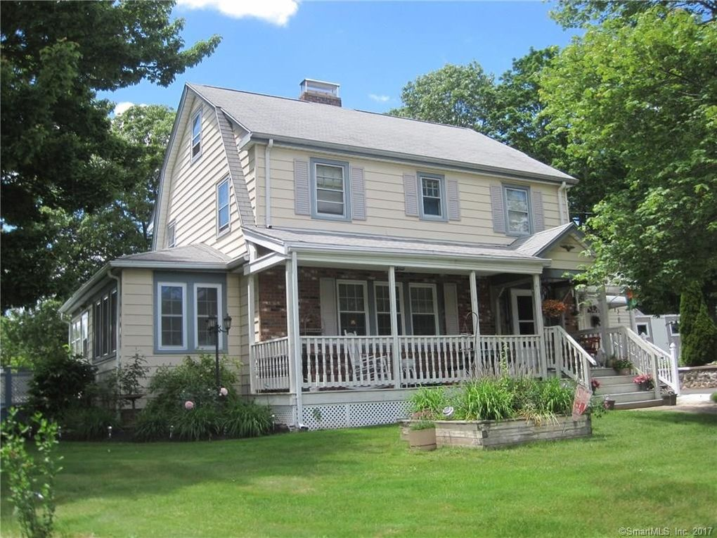 New Haven Ct Property Records