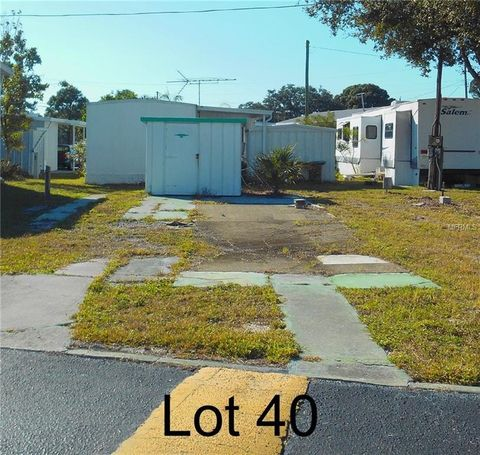 7801 34th Ave N Lot 40 Saint Petersburg FL 33710