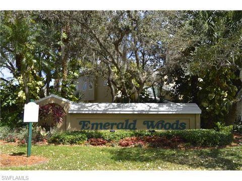 66 Emerald Woods Dr Apt H12, Naples, FL 34108