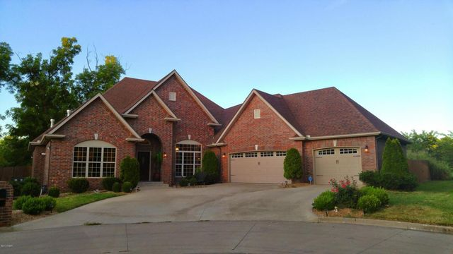 2813 tranquil waters ct joplin mo 64801 home for sale