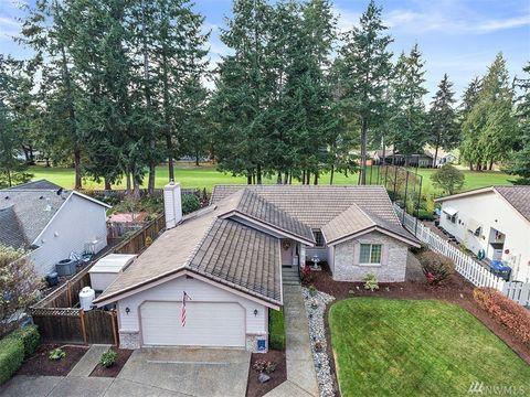 1460 E Old Ranch Rd, Allyn, WA 98524