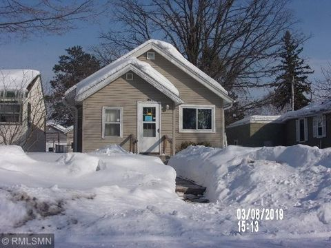 Photo of 417 5th Ave, Ironton, MN 56455