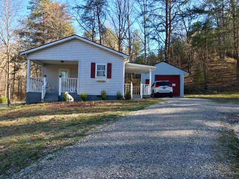 Photo of 1798 Red Lick Rd, Berea, KY 40403