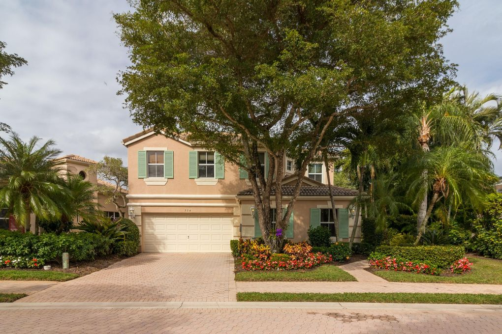 334 Sunset Bay Ln, Palm Beach Gardens, FL 33418