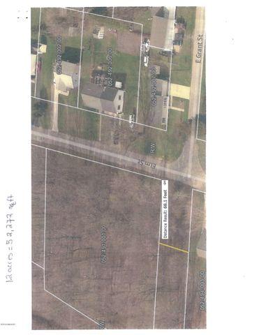 619 Elm St, Greenville, MI 48838 - Land For Sale and Real Estate