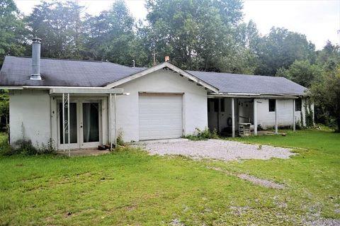 295 Carlson Rd, Coalmont, TN 37313