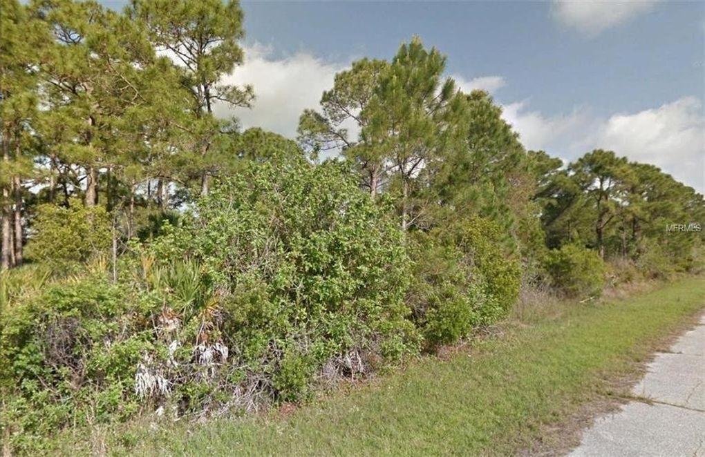 1275 Sanford St, Port Charlotte, FL 33953