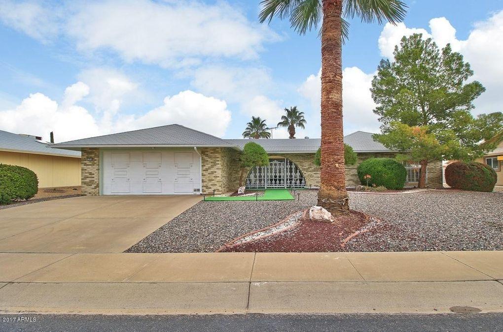 13218 W Ashwood Dr, Sun City West, AZ 85375