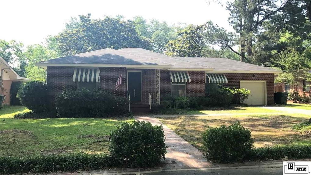 Rental Property In Monroe Louisiana