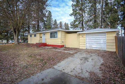 1012 W Dalke Ave, Spokane, WA 99205