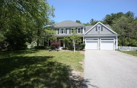 96 Mount Blue St, Norwell, MA 02061