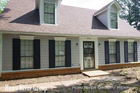 Photo of 5822 Newberry Ln N, Memphis, TN 38115