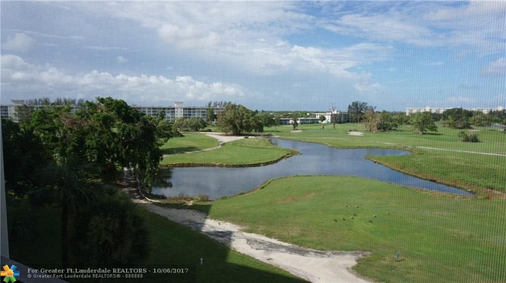 2681 S Course Dr Apt 501 Pompano Beach, FL 33069