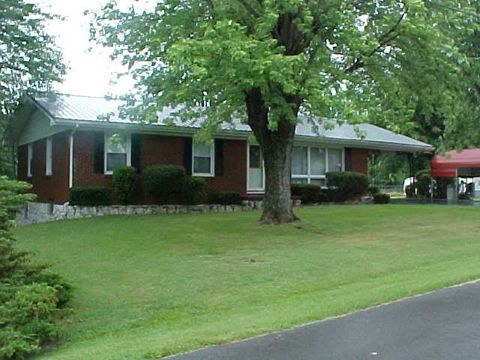 307 Walker Ave, Greenville, KY 42345