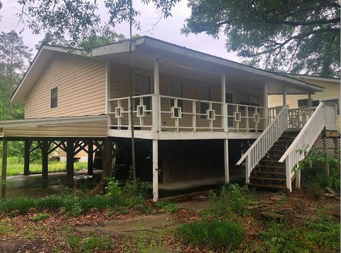 Photo of 147 Harris Dr, Deridder, LA 70634