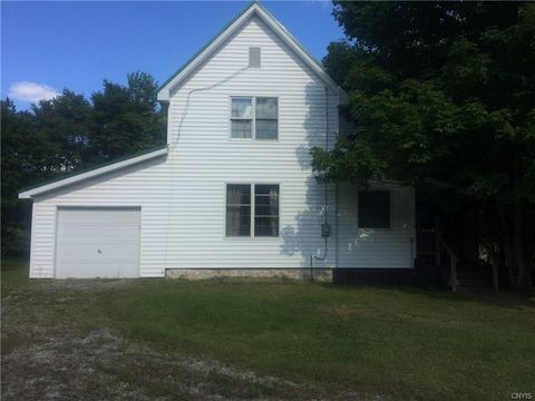 12086 Nys Route 28, Woodgate, NY 13494