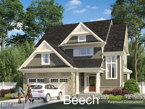 5908 Beech Ave, Bethesda, MD 20817