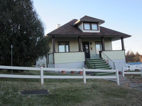 202 S Manderson Ave, Hyannis, NE 69350