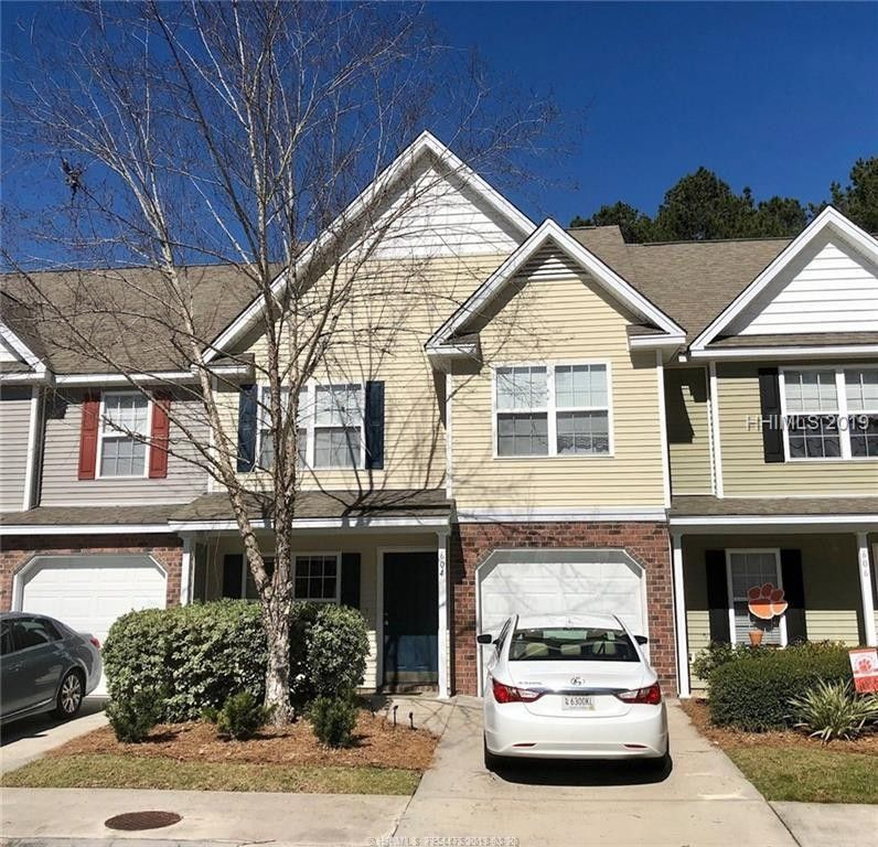 604 East Ave, Bluffton, SC 29910
