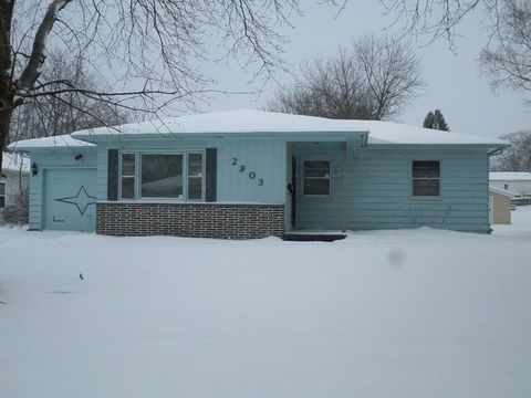Photo of 2903 Roland Ave, Waterloo, IA 50702