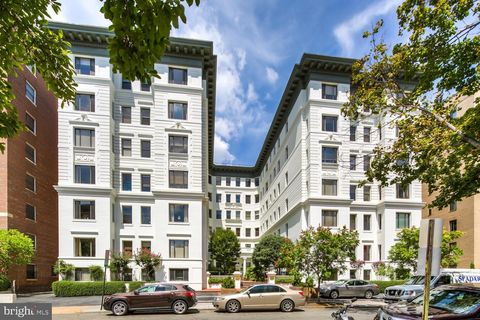 Photo of 2123 California St Nw Apt D4, Washington, DC 20008