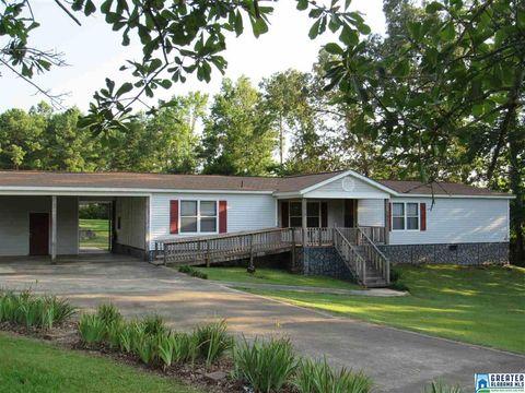 Jemison, AL Mobile & Manufactured Homes for Sale - realtor ...