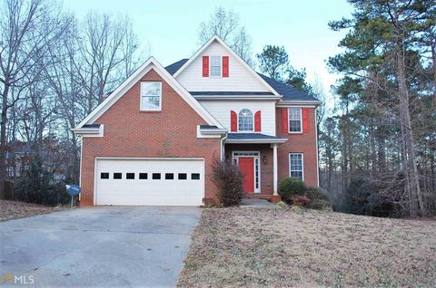 215 Wisteria Way, Covington, GA 30016