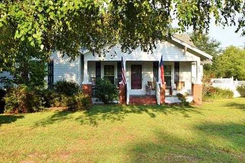 685 Wiregrass Rd, Hamlet, NC 28345