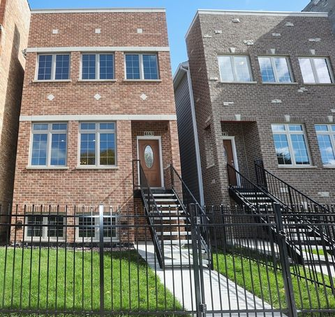 4145 S Indiana Ave, Chicago, IL 60653