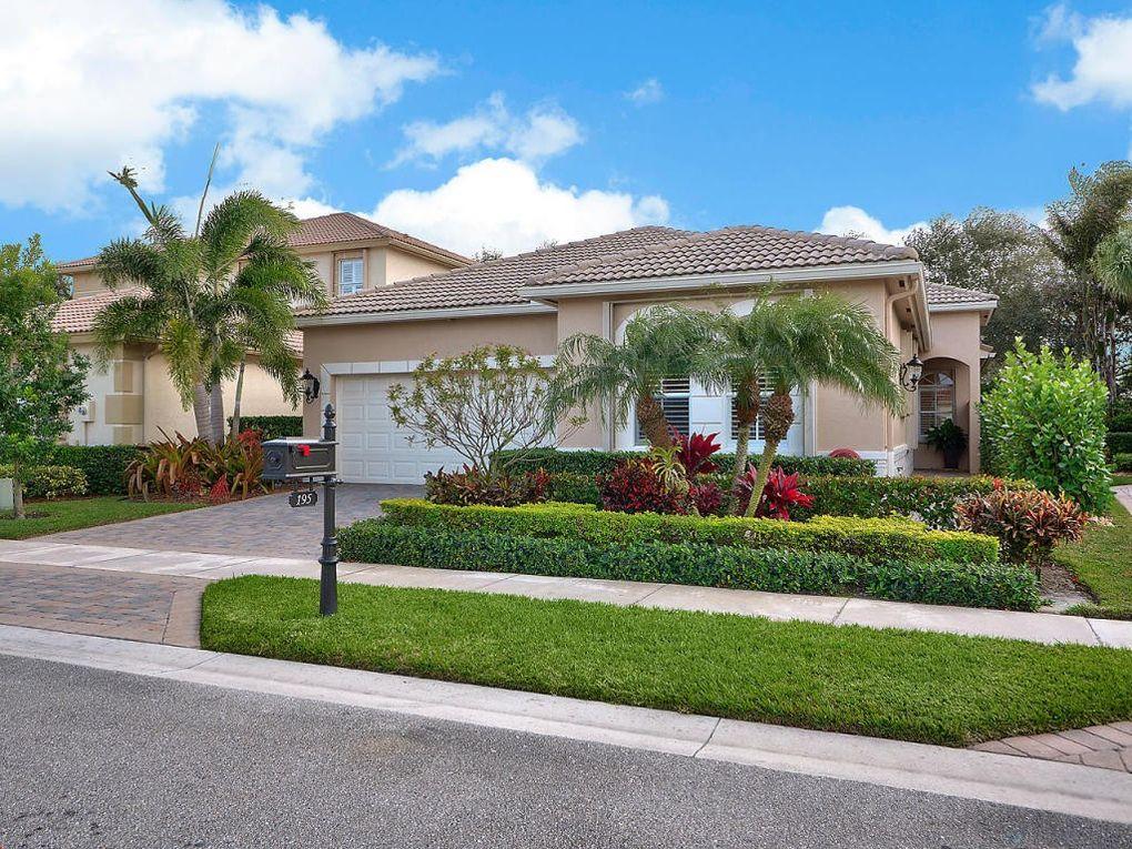 195 Via Condado Way Palm Beach Gardens Fl 33418