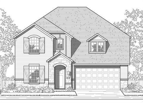 517 Overton Ave, Celina, TX 75009