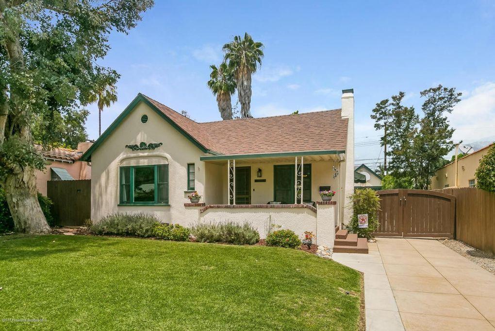 2257 Cooley Pl, Pasadena, CA 91104 - realtor.com®