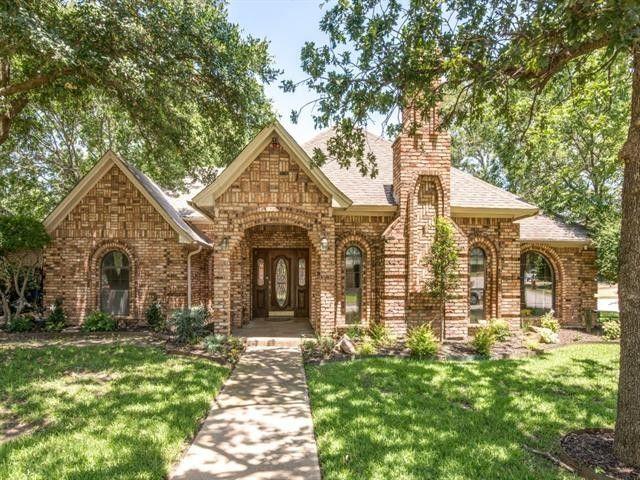 Glenbrook Bedford TX Real Estate Homes For Sale