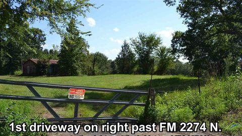 26466 E Highway 79, New Summerfield, TX 75780