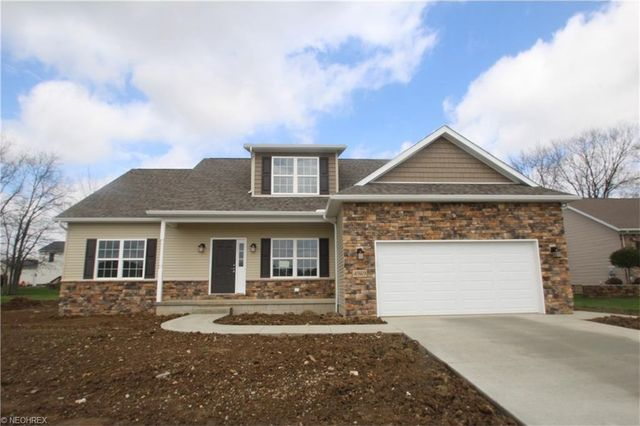 Medina County Ohio Home Owner