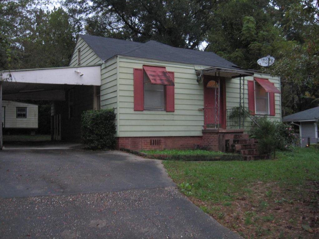 4017 Linden Cir, Columbus, GA 31907