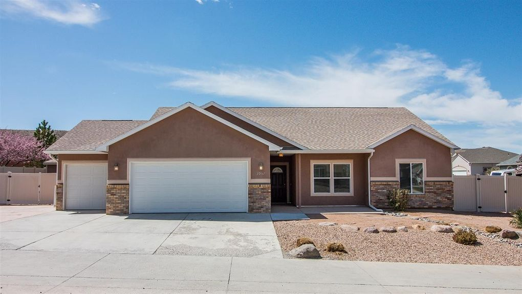 2957 Great Plains Dr, Grand Junction, CO 81503