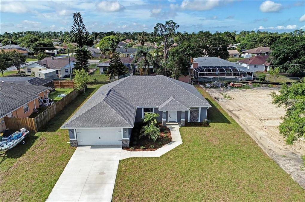 23283 Hartley Ave, Port Charlotte, FL 33954