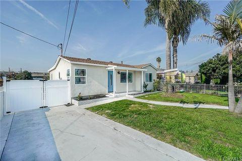 16827 S Berendo Ave, Gardena, CA 90247
