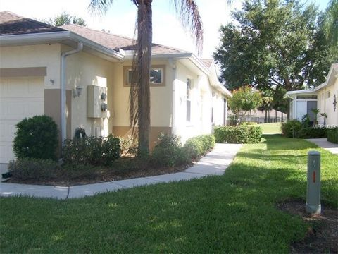 2116 Acadia Greens Dr Unit 64, Sun City Center, FL 33573