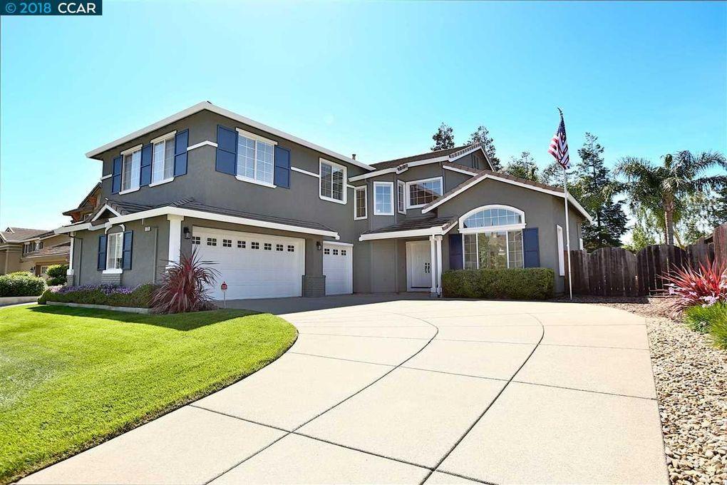 1328 Oak Crest Way Antioch, CA 94531
