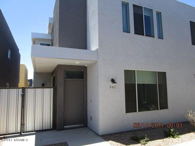 943 E Millenium Ct, Tucson, AZ 85719