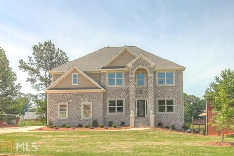 Photo of 2513 Westchester Way Se, Conyers, GA 30013