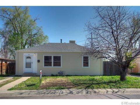 1920 W 51st Ave, Denver, CO 80221