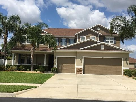 746 Rainfall Dr, Winter Garden, FL 34787