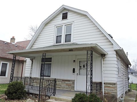 Photo of 330 S Grand Ave, Indianapolis, IN 46219