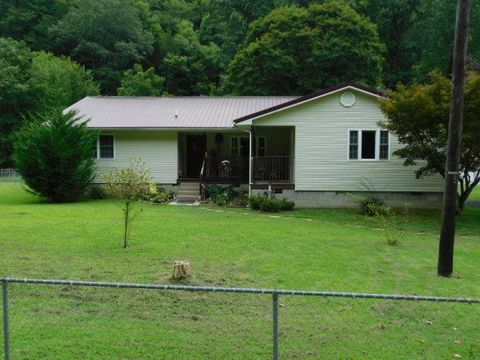 Photo of 9005 Country Rd, Cyclone, WV 24827