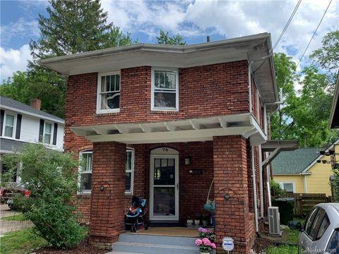 Charlotte Street Asheville Nc Real Estate Homes For Sale