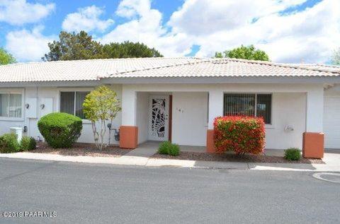 Photo of 141 S 8th Pl, Cottonwood, AZ 86326