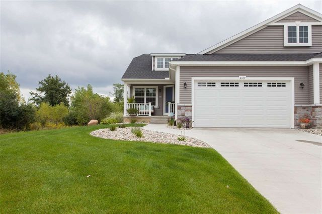 4107 Stone Ridge Dr Jackson Mi 49201 Home For Sale And